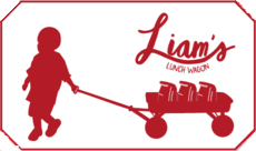 Liam's Lunch Wagon Logo